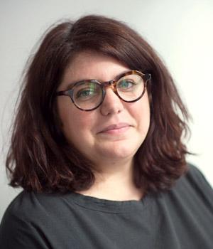 Audrey Elise Michel