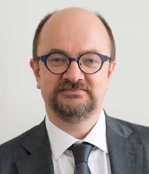 Bertrand Balas - Associé
