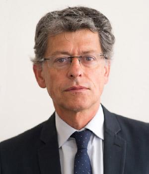 Bruno Metral - Associé