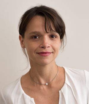 Séverine Battier